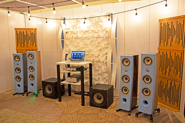 The Kanta N3 Are An Oustanding Set Of Speakers