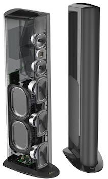 Best Floorstanding Speakers of 2019 | The Master Switch
