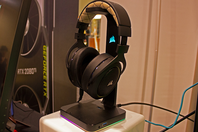 Some headsets offer customized EQ | The Master Switch