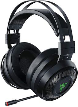 Razer Nari Wireless 7.1
