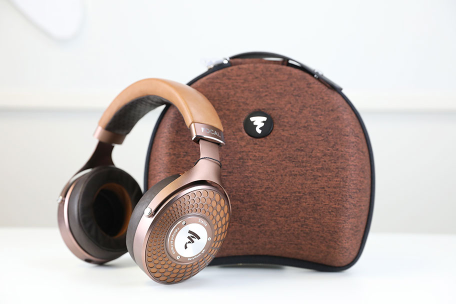 Focal Stellia High End Headphones | The Master Switch