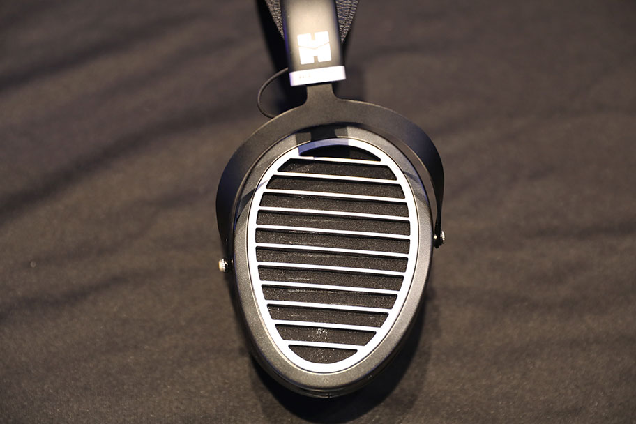 HiFiMAN Ananda High End Headphones | The Master Switch