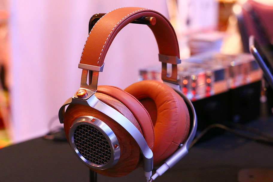 Klipsch Heritage High End Headphones | The Master Switch
