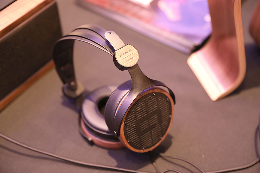 Andover Audio PM-50 High-End Headphones | The Master Switch