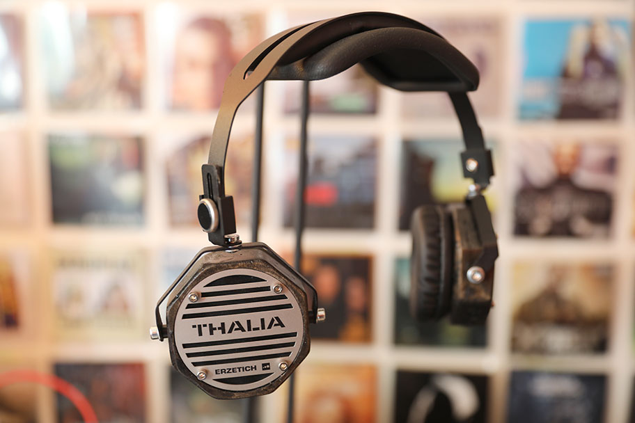Erzetich Thalia High-End Headphones | The Master Switch