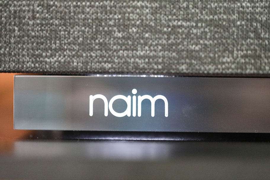 Naim Mu-so QB 2 wireless speaker | The Master Switch