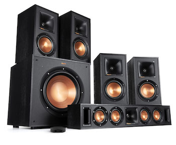 Klipsch Reference Wireless 5.1
