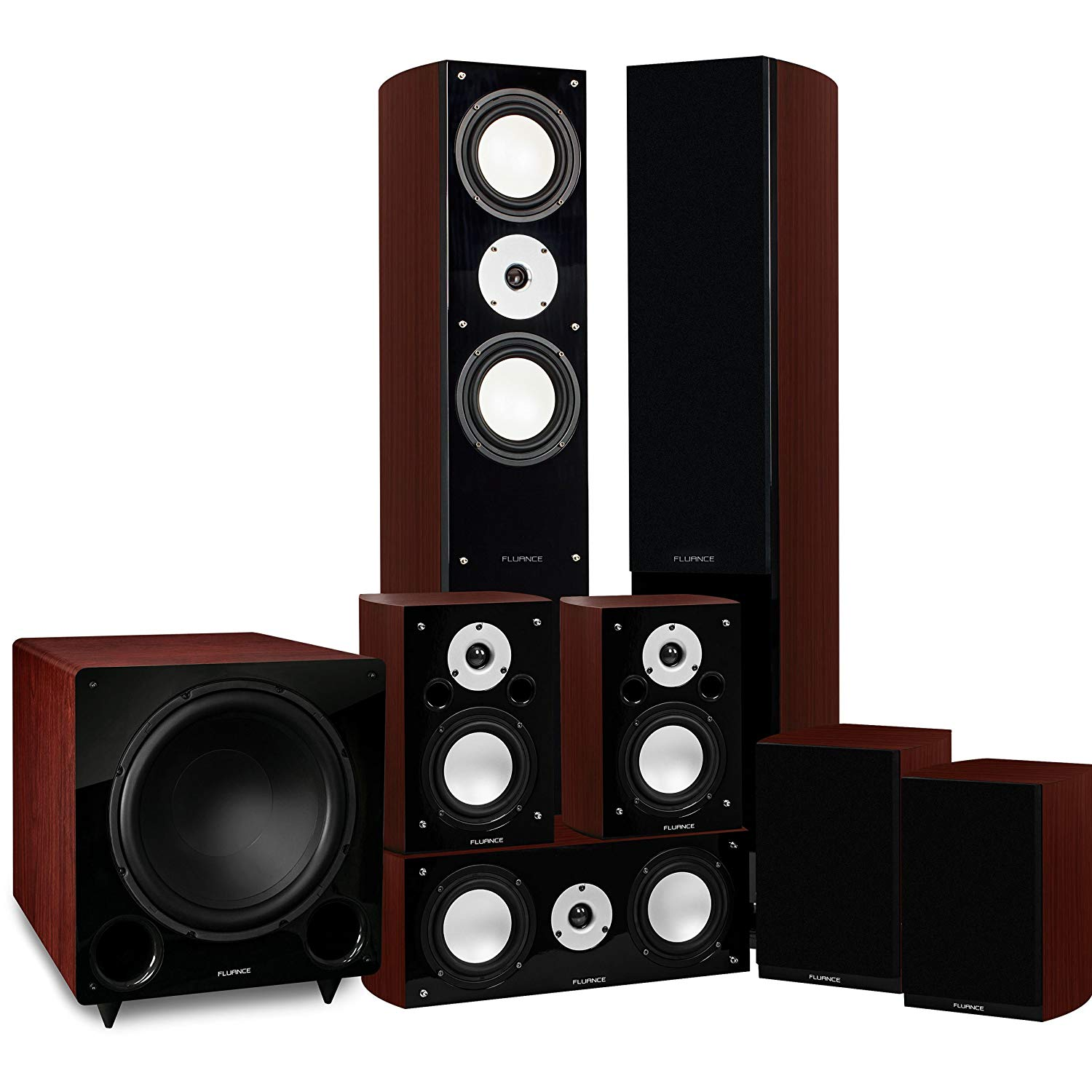 Best Home Theater Systems of 2019 | The Master Switch