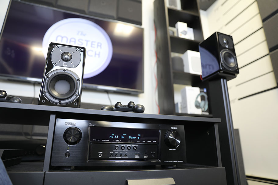 10 Common Home Theater Problems | The Master Switch