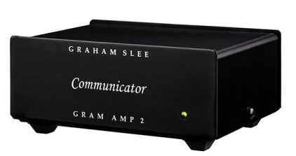 Graham Slee Gram Amp 2 Communicator