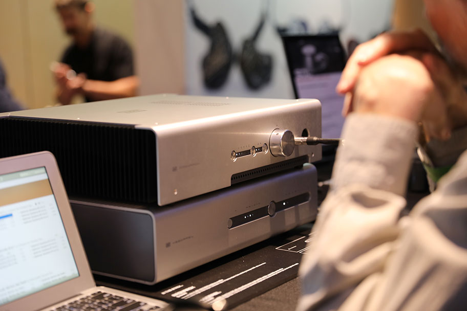 Schiit Preamps | The Master Switch