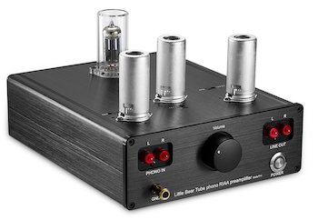 Nobsound Little Bear T11