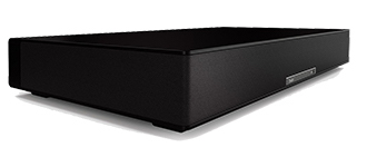Teufel Sounddeck | The Master Switch