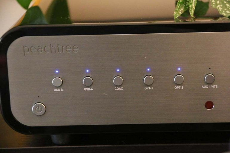 The amazing Peachtree Audio nova300, our top pick | The Master Switch