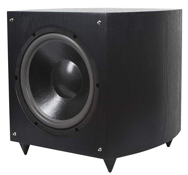 wiring speakers in series sound quality
