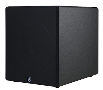 Power Sound Audio S3612
