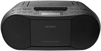 Sony CFDS70