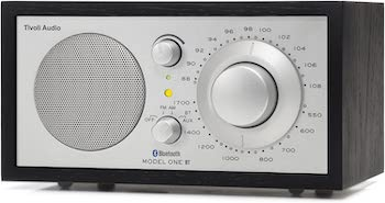 Tivoli Audio Model One Bluetooth AM FM Radio