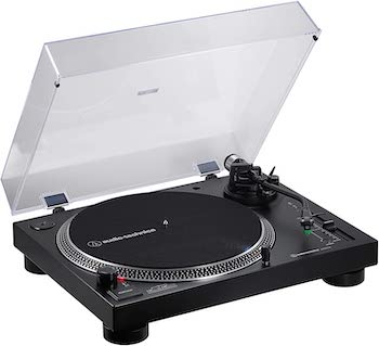 Audio-Technica AT-LP120XBT