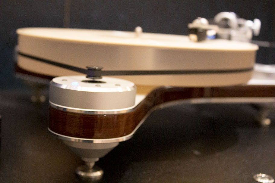 Understanding your turntable type is a must | The Master Switch