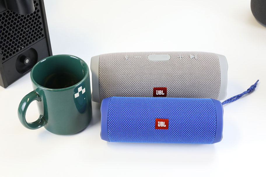 JBL make excellent wireless speakers | The Master Switch