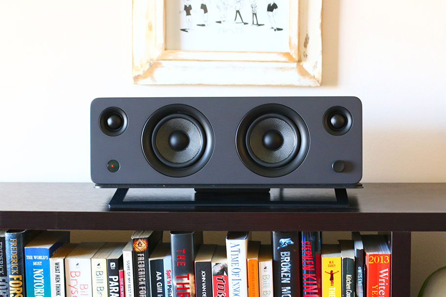 The Kanto SYD is an excellent mid-range Bluetooth speaker | The Master Switch ​