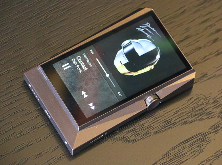Review: Astell & Kern AK380