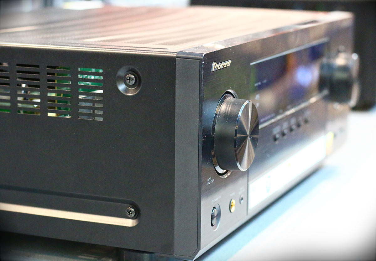Best A/V Receivers of 2018 | The Master Switch