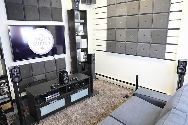 Best 7 1 Home Theater Systems of 2019 | The Master Switch