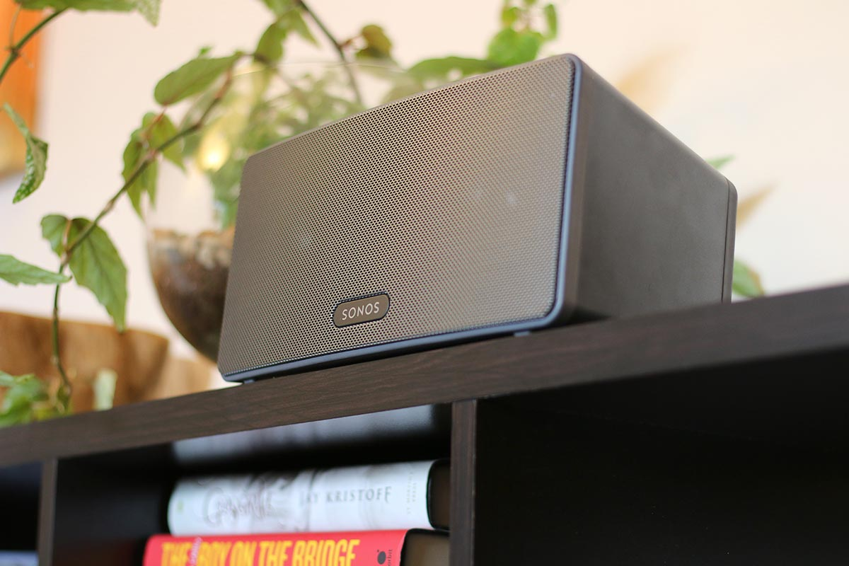 Best Wireless and Bluetooth Speakers of 2018