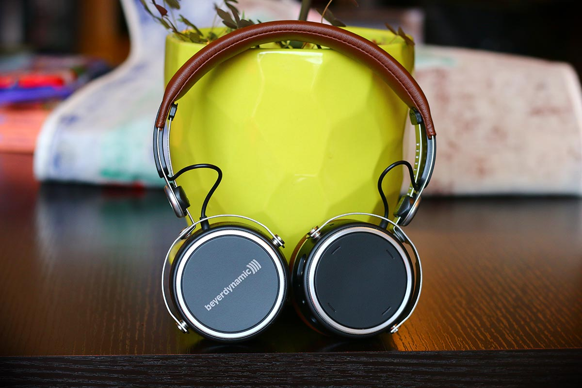 Review: Beyerdynamic Aventho Wireless Headphones