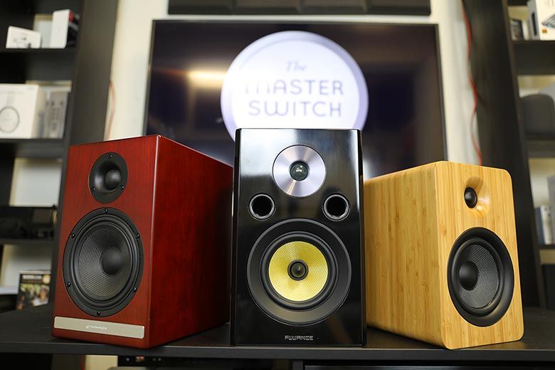 Best Bookshelf Speakers Of 2018