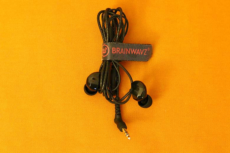 Review: Brainwavz B200