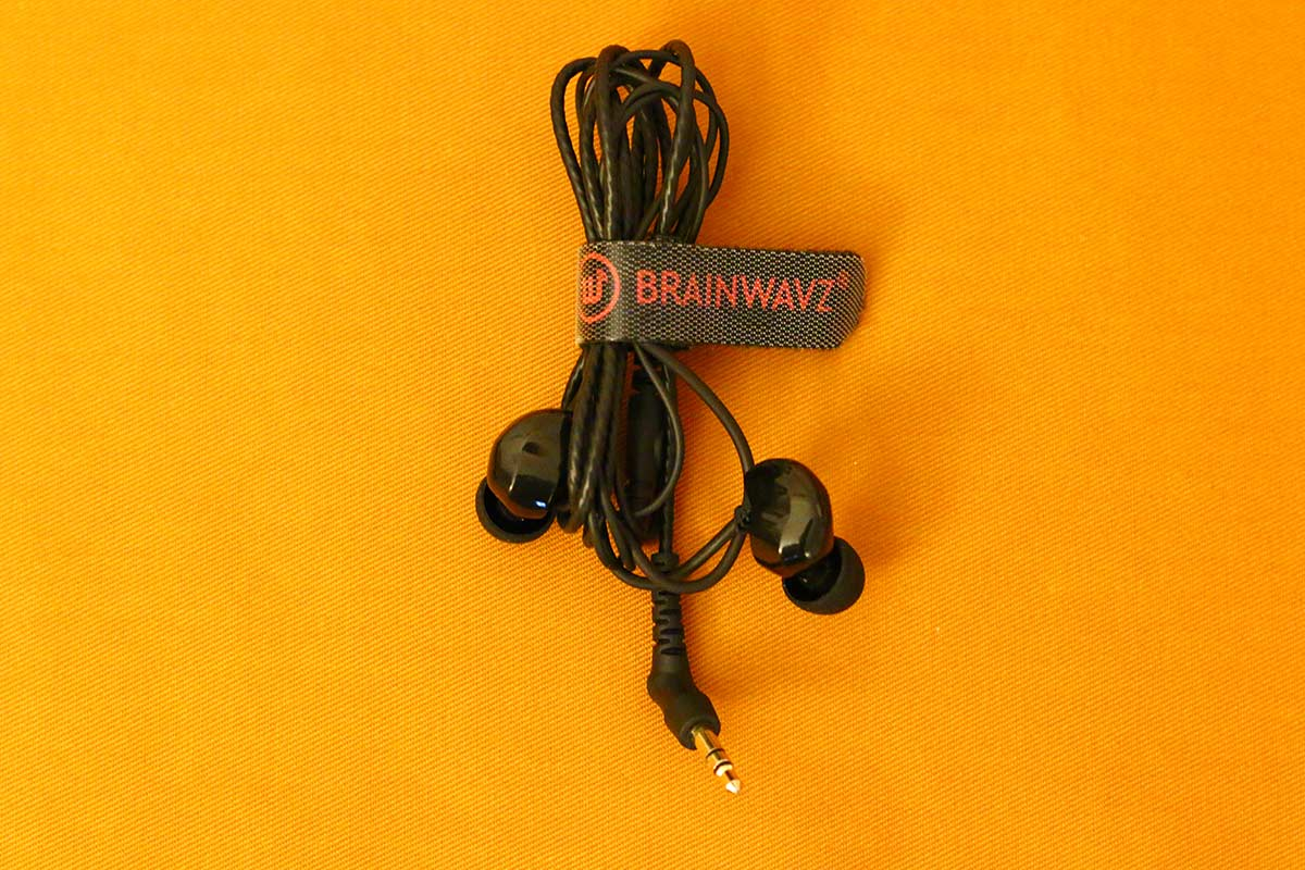 Review: Brainwavz B200 Earbuds