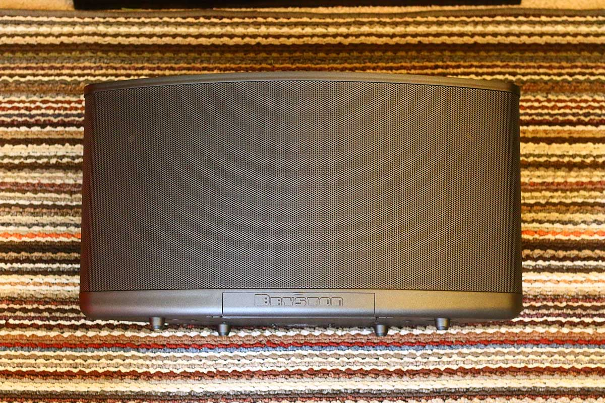 Review: Bryston BryFi Wireless Speaker