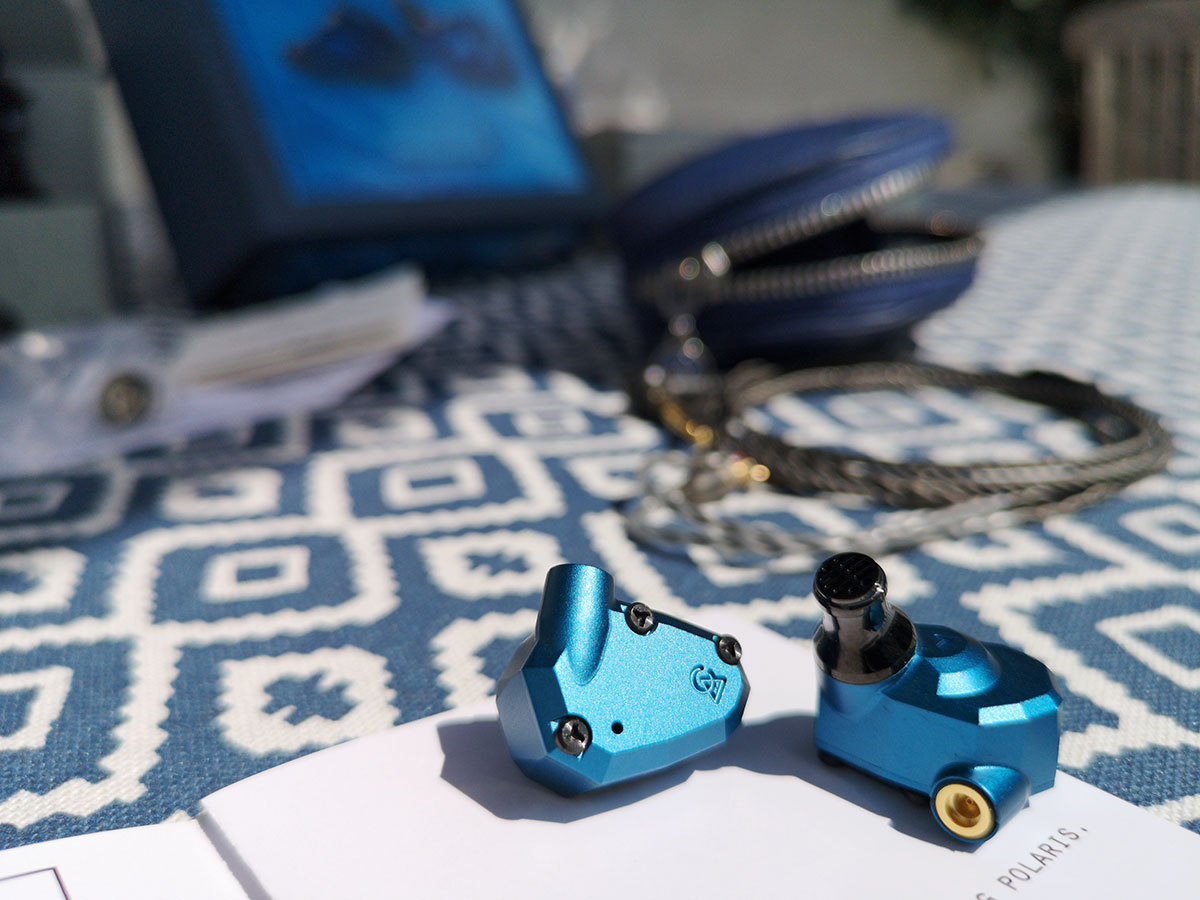 Campfire Audio Polaris 2 Review