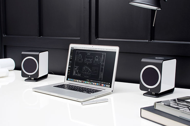 Best Audio Speakers For Small Room
