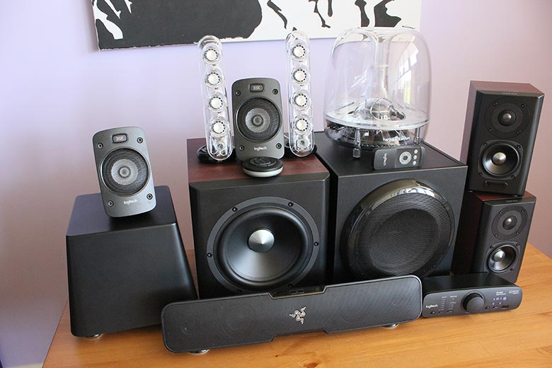 Best Computer Speakers Of 2019 The Master Switch