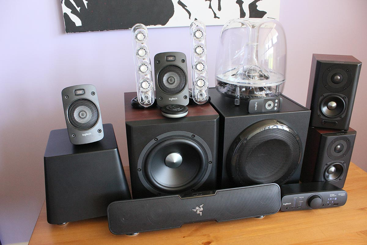 Best Computer Speakers Of 2020 The Master Switch