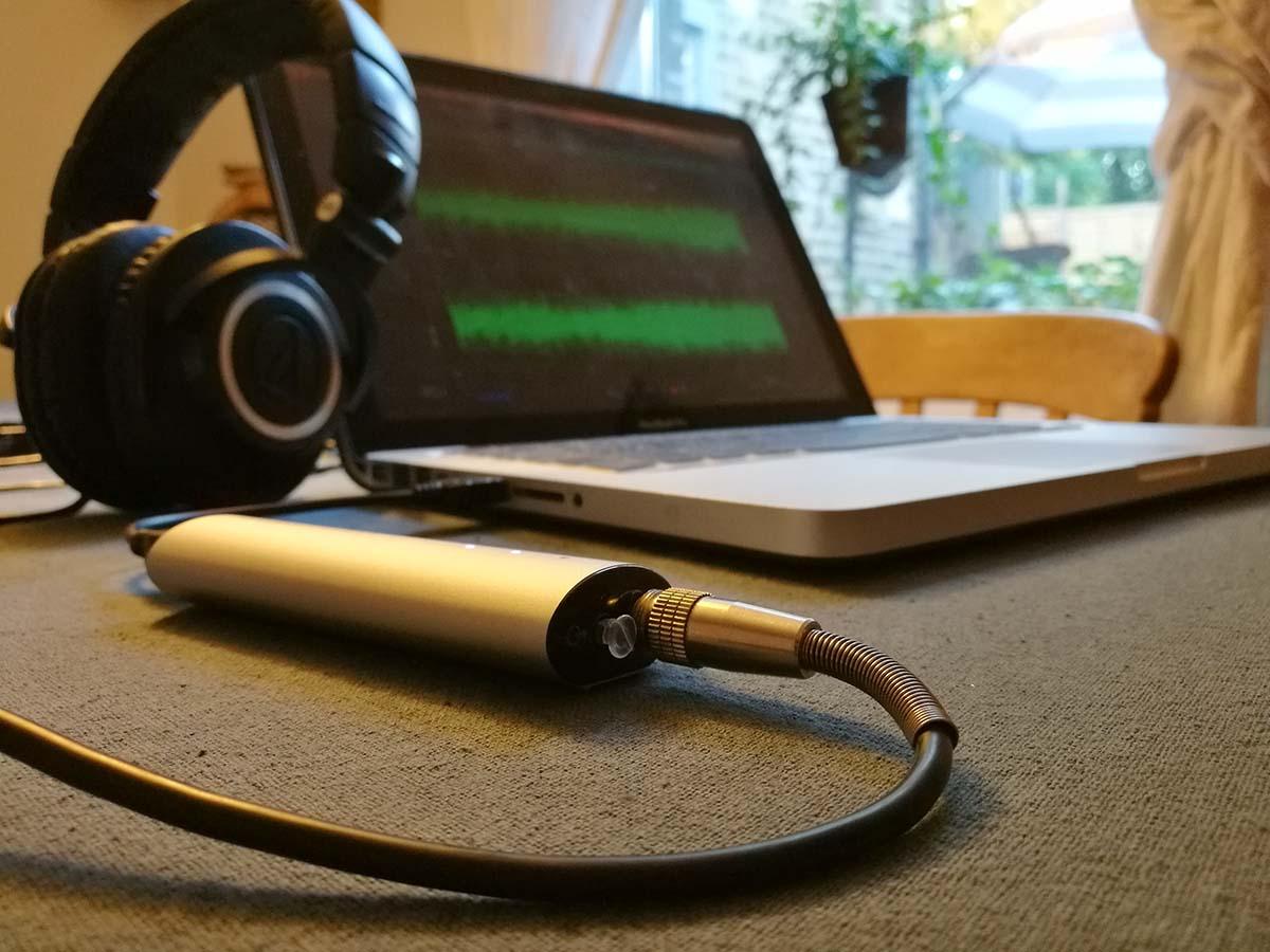 Review: Meridian Audio Explorer2