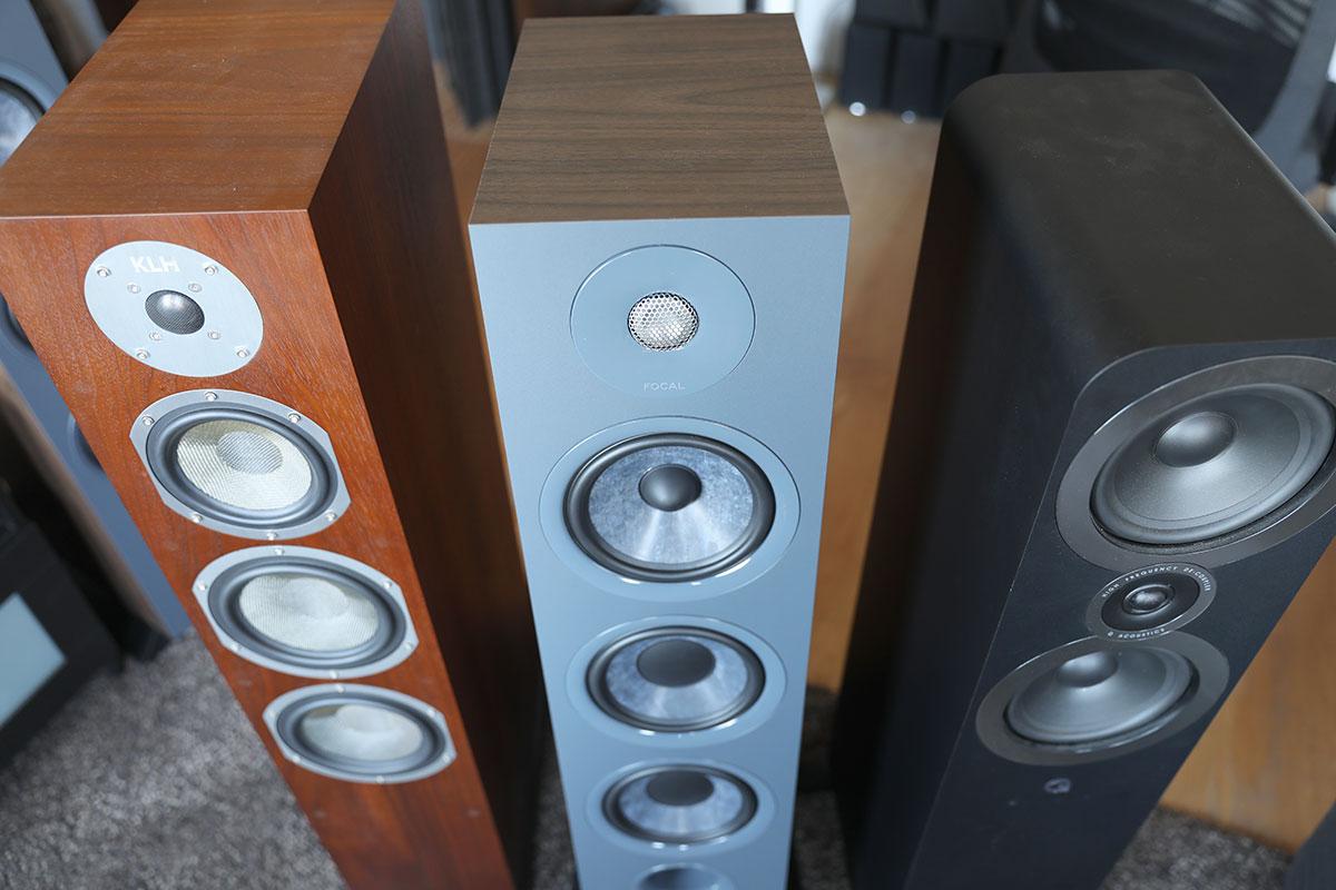 Best Floorstanding Speakers Of 2020 The Master Switch