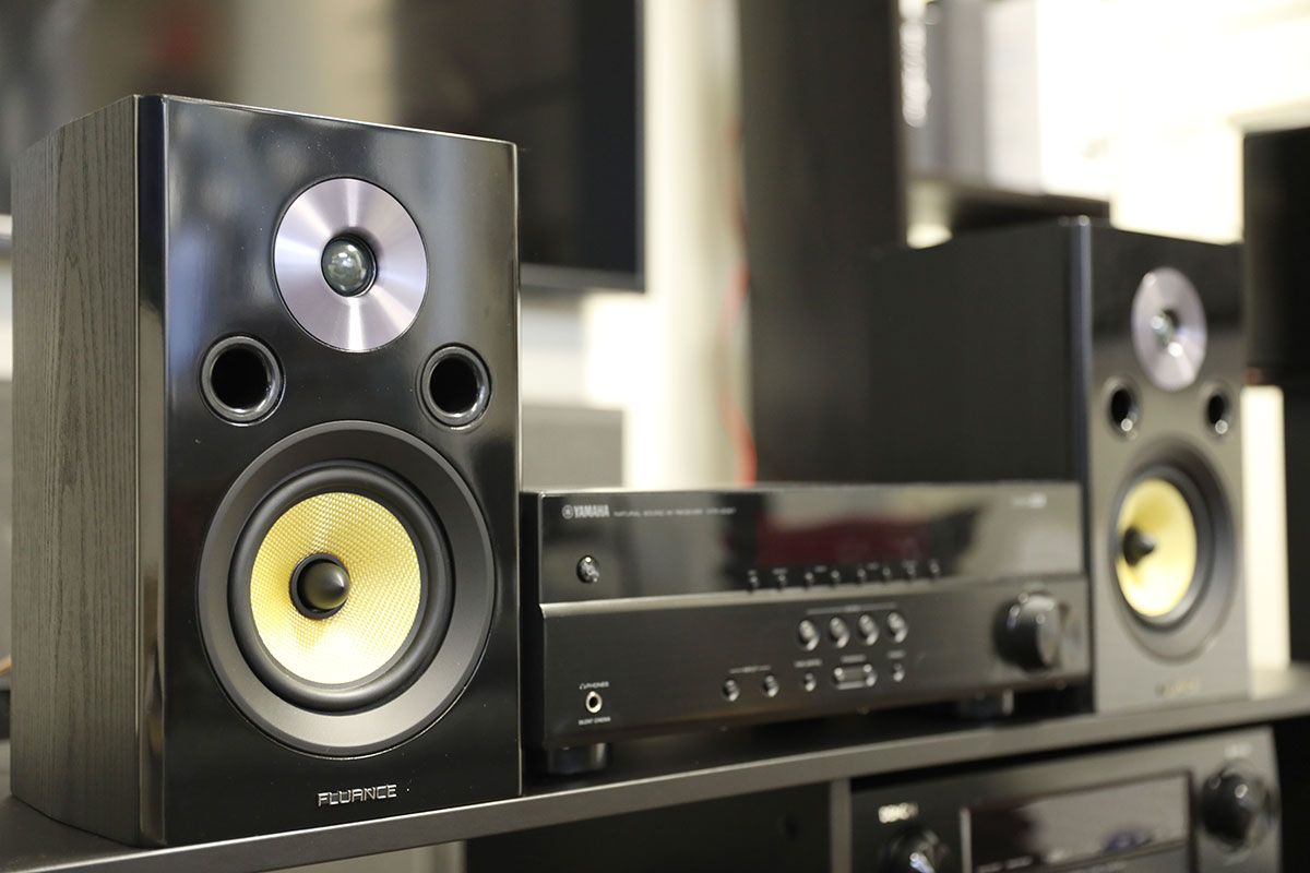 Fluance Signature Series HiFi Review | The Master Switch