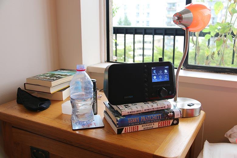 Review: Grace Digital Mondo+ Tabletop Radio
