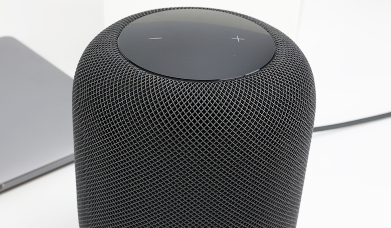 Review: Apple HomePod