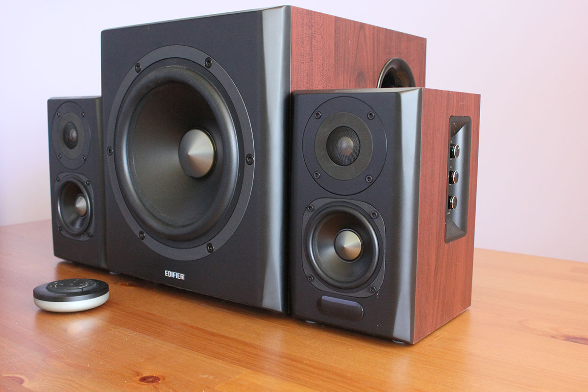 How to Choose Computer Speakers