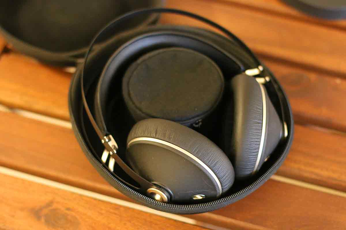 Review: MEZE 99 Neo Headphones