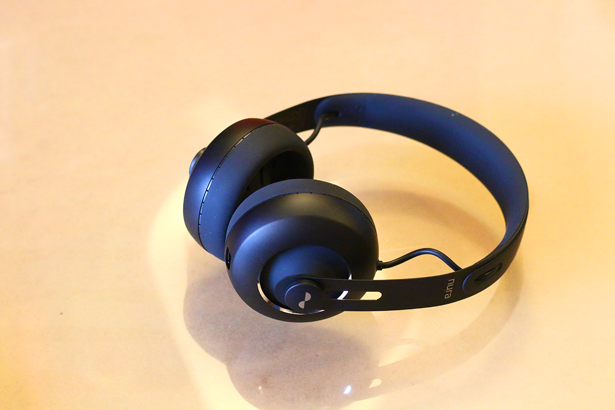 Review: Nuraphone Headphones