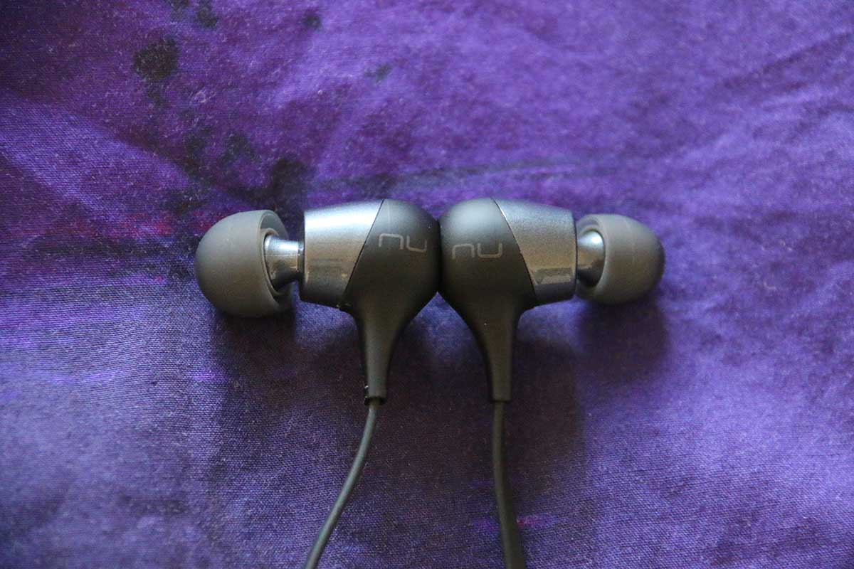 Review: Optoma NuForce BE2