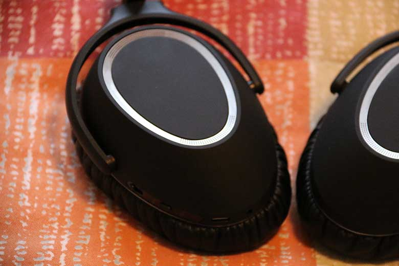 Review: Sennheiser PXC 550 | The Master Switch