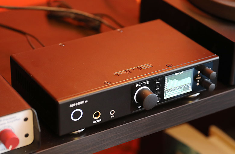RME ADI-2 DAC Review | The Master Switch